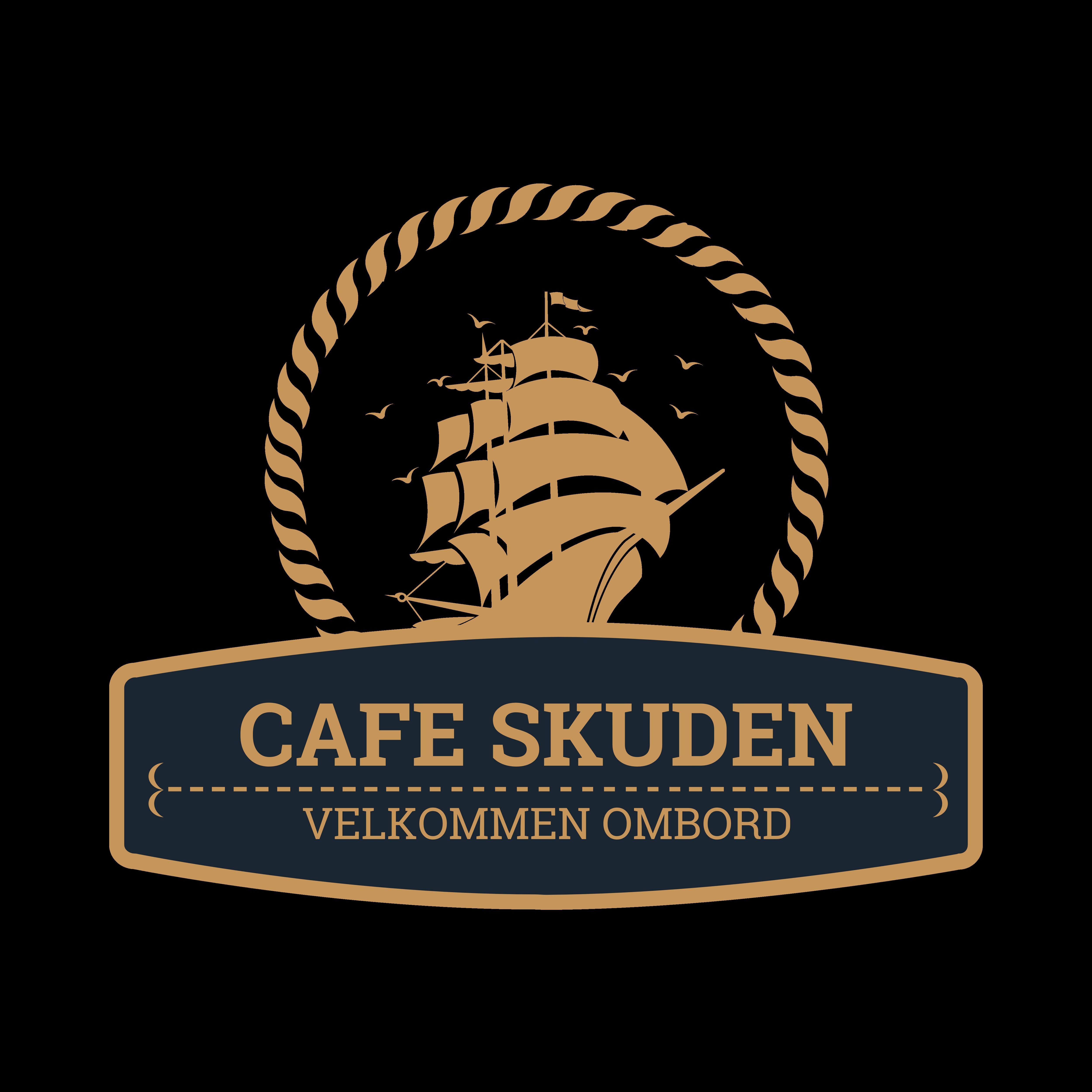 Café Skuden – Hou
